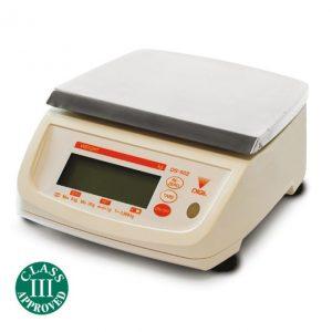 Digi DS-502 Swab Scale