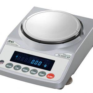 FX-i-WP Series Precision Waterproof Balances