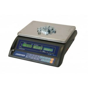 Jadever JCE Counting Scale