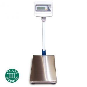 Digi DS-530 Floor Scale Series