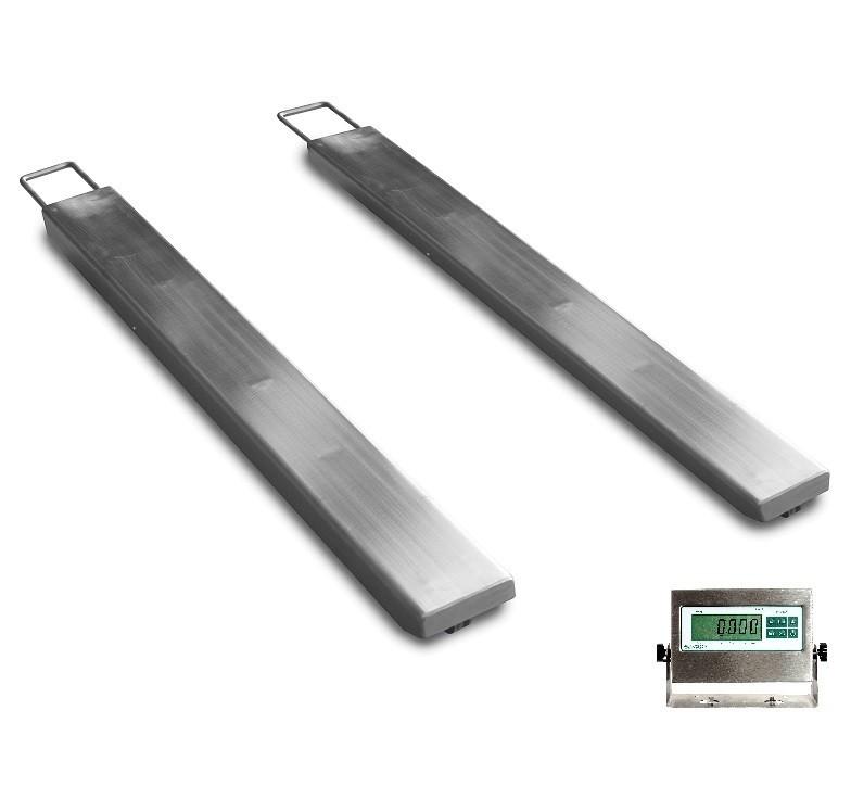 PB-OWSSi-100SS Weigh Beam