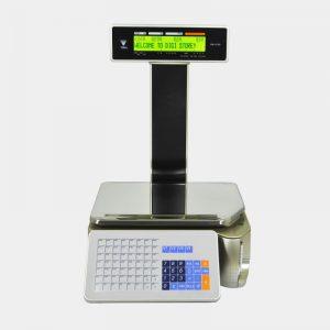 DIGI SM-5100 Pole Scale Printer