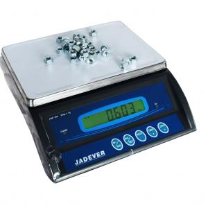 jadever bench scale